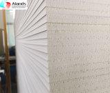 placa branca da espuma do PVC de 15mm em 0.55g/cm3