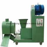Lebendmasse-Holzkohle-Brikett, das Maschine mit dem CER genehmigt (ZBJ-80, herstellt)