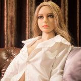 Idolls 150cmの性の人形の実質の感じのシリコーンの極度の女性の膣