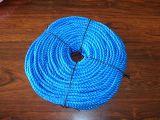Catalogue de chaîne de production de corde de monofilament de PP/PE