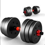 Gym Used Factory geleverde Cheap Adjustable Dumbbells Koop online Gewicht Dumbbells