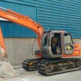 Rubber Stootkussen 700HD (klem) voor de Machines van de Bouw van het Graafwerktuig/van de Betonmolen/van de Kraan