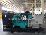 gruppo elettrogeno diesel di 50Hz 150kVA alimentato da Cummins Engine