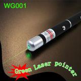 De groene Wijzer van de Laser (WG001)