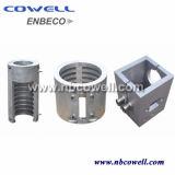 Éléments de chauffage électriques Casting Aluminium Heater Band