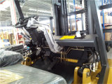 普及した新しい6トンのディーゼルフォークリフトFd60