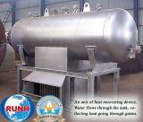 セメント、鋼鉄Mill&Boilerのための熱回復システム
