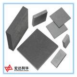 Yl10.2를 가진 주문을 받아서 만들어진 시멘트가 발라진 탄화물 격판덮개