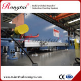 Fabriqués en Chine en acier carré utilisé le matériel de chauffage par induction