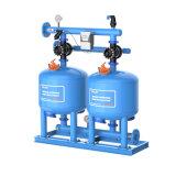 un filtro da 30 '' del acciaio al carbonio media della sabbia per l'impianto di irrigazione