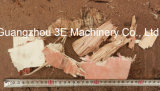 Hölzerne Schleifer-/Bauholz-Zerkleinerungsmaschine/hölzerner Ladeplatten-Reißwolf/Wurzel-Reißwolf/Baum-Zweig Crusher/Sw40180