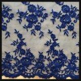 Красивейший шнурок вышивки сетки цветка