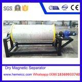 Сухое магнитное обогащение минералов Formagnetic сепаратора Roughing7526