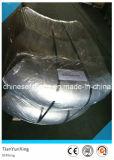 Codos inconsútiles de las instalaciones de tuberías del acero inoxidable Ss347h de la autógena de tope