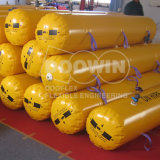 Sacs de poids de l'eau de test de bateau de sauvetage