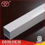 최신! 내밀린 알루미늄 창틀 및 알루미늄 미닫이 문 단면도 (A64)