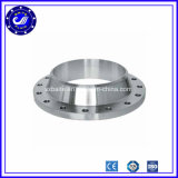 O fornecedor da China en1092 Tensão Pn16 no flange de aço forjado de Deslizamento