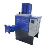 Derretimiento caliente del mecanismo impulsor neumático que pega la máquina con dos boquillas (LBD-RD1012)