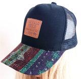 Шлем, бейсбольная кепка, крышка спортов/связанные крышка и Beanie зимы/крышка