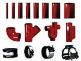 Hublessの鋳鉄の土の管及び付属品