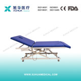 ABS el traslado del paciente y paciente en camilla (F-5)