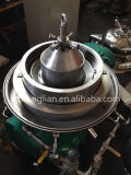 Dhc400 Descarga Automática de alta qualidade Liquid-Solid Disco Separador centrífugo de separação