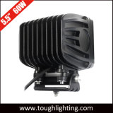 "DC 12V de alta potencia Impermeable IP67 de 5.5"" 60W CREE luces LED de trabajo pesado"