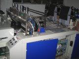 Alta velocidade automático do t-shirt da máquina de fazer saco