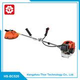 2,2 KW 52cc La fabrication de professionnels de la Chine de la faucheuse de brosse avec pièces de rechange