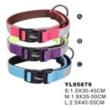Haltbare Qualitäts-reflektierende justierbare Hundeleine (YL95878)