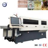 3D CNC volledig Automatische Buigende Machine van de Draad (GT-wb-100-9A) met As 9