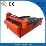 máquina de estaca do plasma do CNC do modelo da tabela de 1300*2500mm para o metal