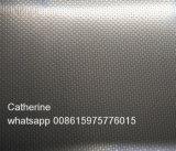 Qualidade 304 de linho da bobina 201 do aço inoxidável do revestimento para o dissipador de linho do aço inoxidável