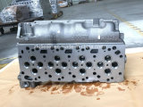 Testata più di alta qualità di Cummins Isb4.5 4941495 4941496 per i pezzi di ricambio del motore dell'escavatore del camion