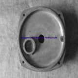 세탁기에 의하여 솔질된 니켈 기계설비를 위한 주물 부속을 정지하십시오