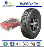 DOT ЕЭК Сертифицированные шины легкового автомобиля, пассажирских автомобилей (шин 175/70R13, 185/70R14)