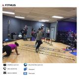 L'exercice aérobique planchers de danse