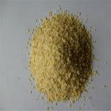 2017の乾燥したニンニクの微粒は自然なニンニクの水分を取り除いた