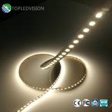Indicatore luminoso flessibile 120LEDs/M 16W/M della corda della striscia 2835 LED di alta qualità
