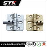 아연 합금은 정지한다 주물 문 손잡이 (STK-ZDD0013)를
