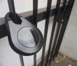 Cofre Vault, Re-Lock Automática com dois métodos de operação, Código Pin e Bluetooth