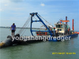 Pequeña draga de arena (CSD 150)