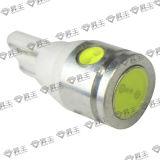Luz auto 2.5W (SF-SLED-DT10*26mm-4LED) del poder más elevado de la luz del coche del LED