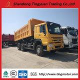 高品質の重いSinotruk HOWOのダンプトラック