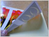 Preço competitivo Professional Novo Design de fábrica de papel impermeável e PVC etiqueta autocolante adesivo impresso