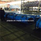 [هي غرد] يجعل في الصين [كنفور بلت] [لوو بريس] حرارة - مقاومة فولاذ حبل [كنفور بلت]
