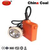 Kl5lm (a)鉱山ランプの勝つ見込みの低い参加者のヘッドライト
