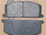 Auto-Zubehör-Selbstersatzteil-keramische Bremsbeläge (04465-21010)