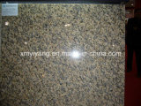 Роскошная плитка гранита золота Кашмир (YQC-GT1001)