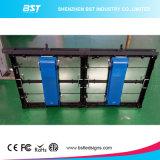 Panneaux polychromes de location extérieurs d'Afficheur LED d'intense luminosité des prix P6 d'approvisionnement de la Chine les meilleurs